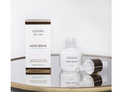 Venira akné sérum 4