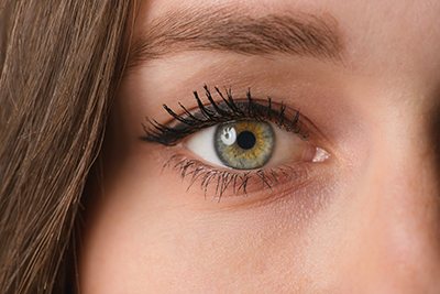 Krásné a zářivé oči potěší nejen nás
