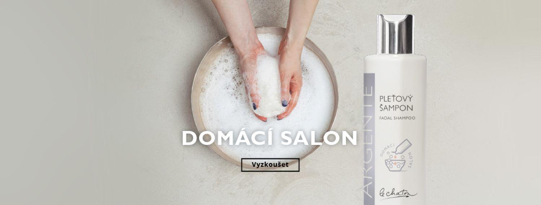 Pleťový šampon