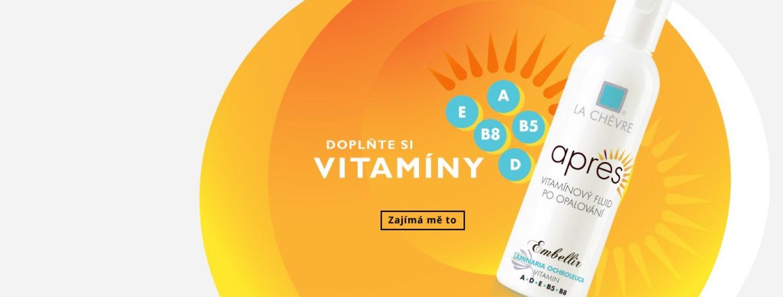 Vitamínový fluid