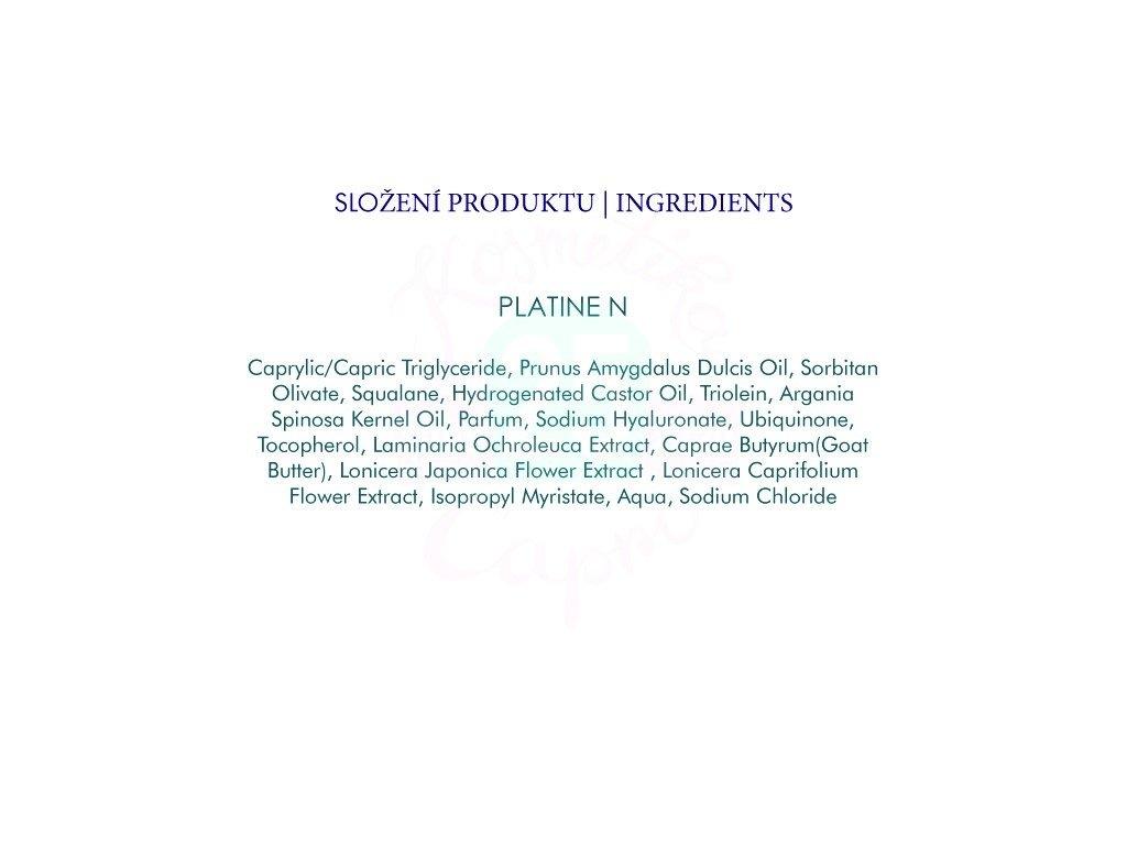 Nocni olejove serum s kyselinou hyaluronovou 15g RGB