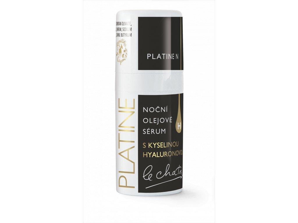 Platine N