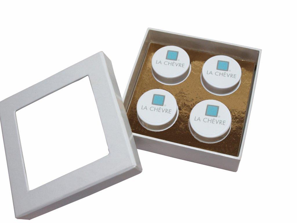 Dárková krabička testerů Chevre