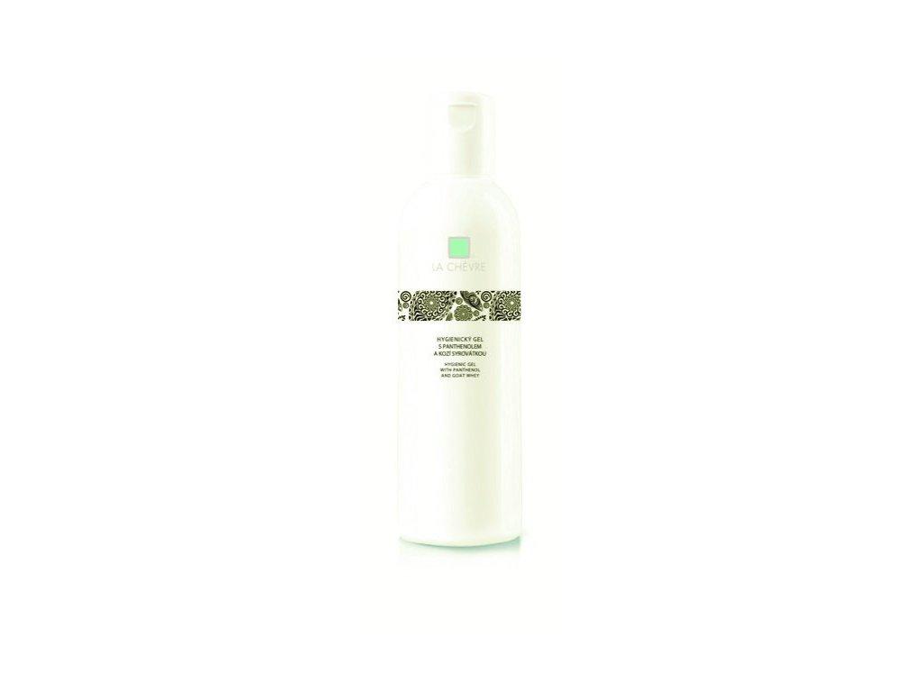 Hygienický gel 200ml
