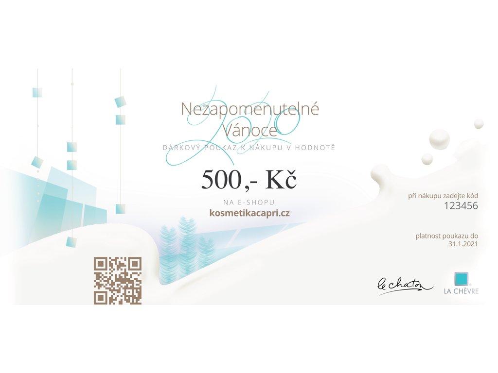 500vanoce