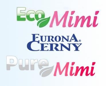 Péče o citlivou dětskou pokožku s Eurona Eco Mimi a Pure Mimi