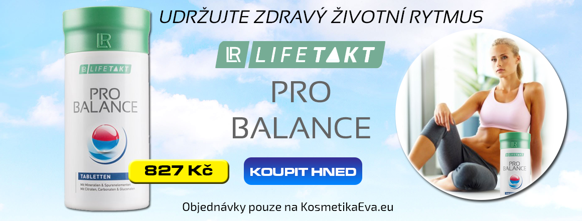 LR Probalance - KosmetikaEva.eu