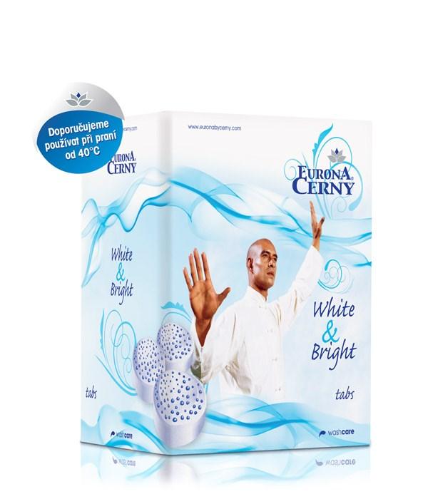 Bílé prádlo