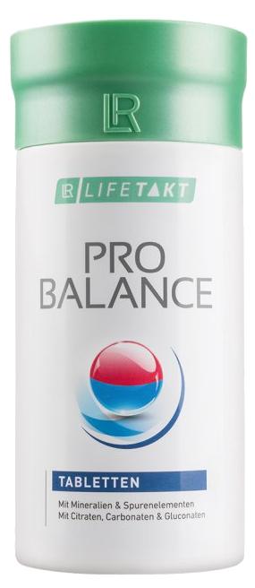 Pro Balance