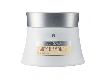 LR ZEITGARD Beauty Diamonds Denní krém 50 ml