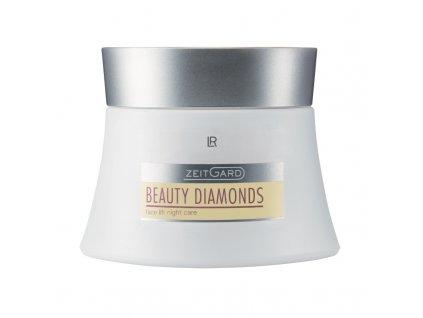 LR ZEITGARD Beauty Diamonds Noční krém 50 ml