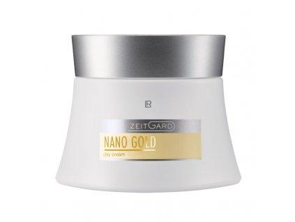 LR ZEITGARD Nanogold Denní krém 50 ml