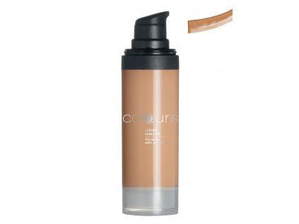 vyr 445Colours Cream Make Up 10060 5[1]