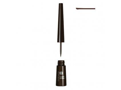 LR Tekuté oční linky (Dark Brown) 2.5 ml