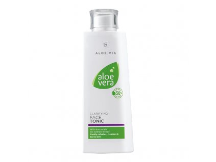 LR Aloe Vera Rozjasňující Pleťová Voda 200 ml