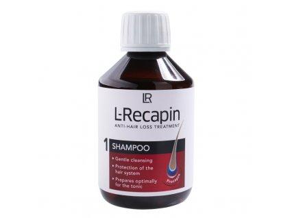 LR L-Recapin Šampon 200ml