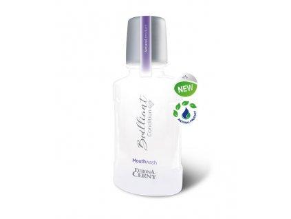 Eurona Brilliant Condition - Přírodní ochranná ústní voda, 250 ml