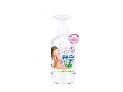Eurona Ochranná micelární voda s Aloe vera, 250ml