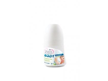 Eurona Ochranný deodorant s Aloe vera pro muže, 50ml