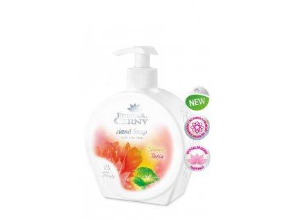 Eurona Tekuté mýdlo s Aloe vera - Božská Théia, 400 ml