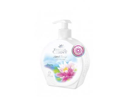 Eurona Tekuté mýdlo s Aloe Vera - Čistá, 400 ml