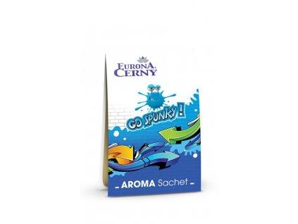 Eurona Parfémový sáček - GO SPUNKY!, 125 ml