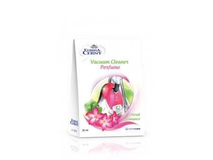 Eurona Parfém do vysavače – Květinová romance, 35 ml