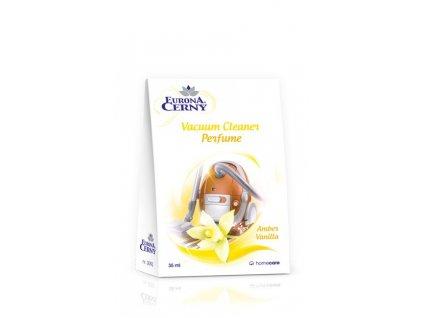 Eurona Parfém do vysavače - Vanilková ambra, 35 ml