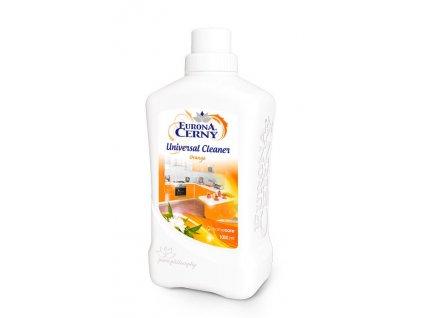 Eurona Univerzální úklidový prostředek - Pomeranč, 1000 ml