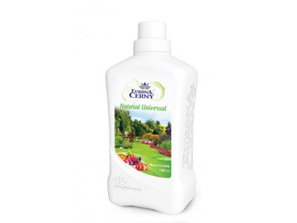 Eurona Univerzální organické tekuté hnojivo, 1000 ml