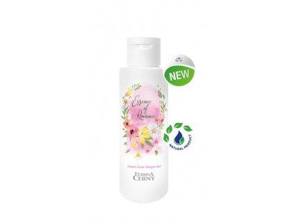 Eurona Přírodní sprchový šampon 2v1 - Esence romantiky, 100 ml
