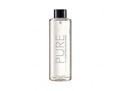 LR PURE by Guido Maria Kretschmer Parfémovaný vlasový a tělový šampon