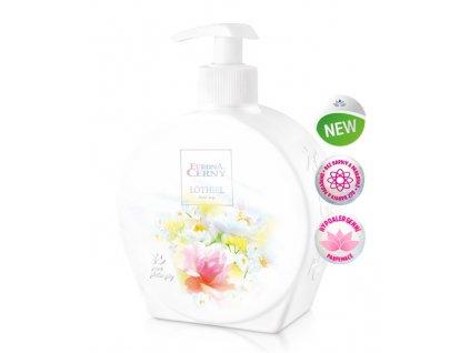Eurona Tekuté mýdlo s Aloe vera - LÓTHIEL, 400 ml