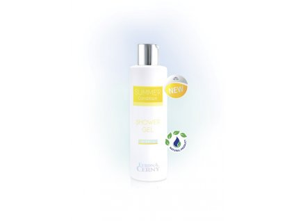 SUMMER CONDITION – Přírodní ochranný sprchový gel, 250 ml