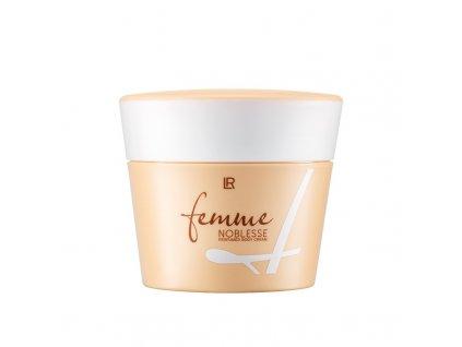 LR Femme Noblesse Parfémovaný tělový krém 200 ml