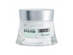 LR ZEITGARD 2 Hydratační krémový gel 50 ml