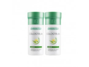 LR LIFETAKT Colostrum Liquid Série 2 x 125 ml