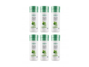 aloe vera drinking gel intense sivera 6er set[1]