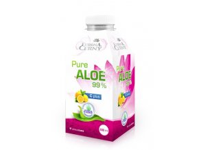 Eurona Aloe vera gel - UP s vitaminem C 500 ml