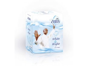 Eurona Prací prostředek na bílé a jemné světlé prádlo, 2750 g