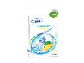 Eurona Vůně do myček - Citron, 1 ks