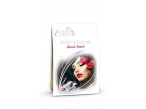 Eurona Parfémová sašetka - Černá perla, 125 ml