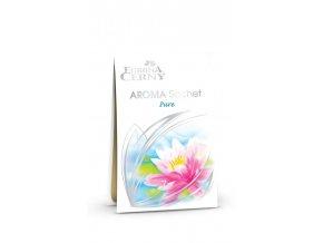 Eurona Parfémová sašetka - Čistá, 125 ml