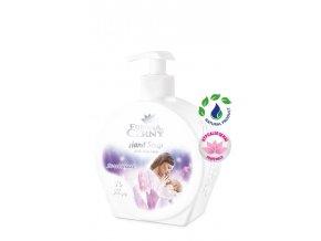 Eurona Tekuté mýdlo s Aloe vera - Miláček, 400 ml