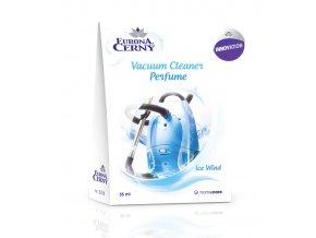 Eurona Parfém do vysavače - Ledový vítr, 35 ml
