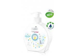 Eurona Pure Mimi 0+ Jemné tekuté mýdlo pro miminka, 400 ml