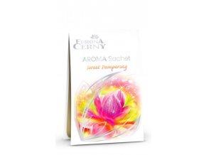 Eurona Parfémová sašetka - Něžné hýčkání, 125 ml