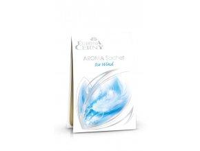 Eurona Parfémová sašetka - Ledový vítr, 125 ml