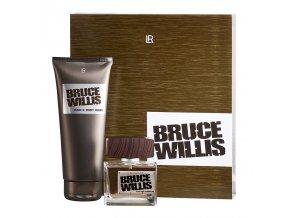 LR Bruce Willis Dárková série