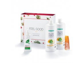 LR Aloe Vera Feel Good Box Med